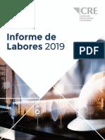 CRE Informe de Labores 2019.ABC - Copia