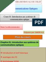 Chapitre 01 Introductions aux systèmes de CO