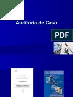 Auditoria de Caso