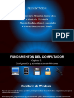 Fundamentos de el computador - Capitulo 6