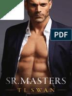 T.L. Swan - Sr. Masters