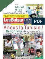 LE BUTEUR PDF du 20/02/2011