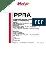 PPRA Insti Inovação em Soluções de Projetos em T I