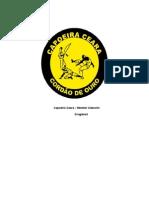 Capoeira Ceara songbook