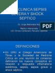 Guia Clinica Sepsis Severa y Shock Séptico