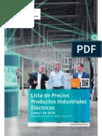 Siemens 2018 Breacker