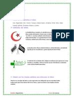 Islamismo, Cristianismo y Judaismo