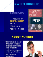 BOOK REVIEW ppt for presentation