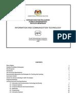 ICT - Tingkatan 4 & 5 - Versi Terkini