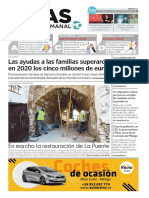 Mijas Semanal Nº927 Del 22 al 28 de enero de 2021