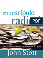 discipulo radical - John Scott