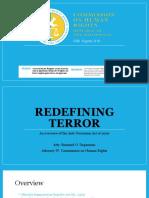 anti terror law
