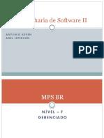 MPS.Engenharia de Software II