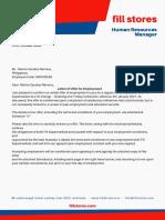 Employment Letter (6)