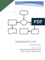 Diagrama de Flujo y La Transmision de Datos