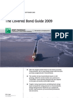 Covered Bond Watch 28.09.2009
