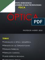 Otica Geometrica