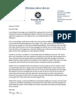 Managed Care Letter