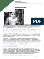 Biografía de Fidel Castro Ruz