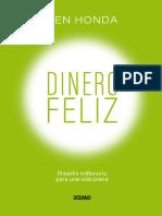 Dinero feliz_ Filosofía millonaria para una vida plena (Alta Definición) (Spanish Edition) - Ken Honda