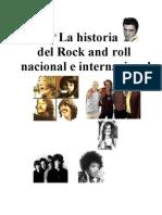 rock internacional