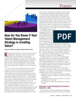 How Do You Know if YourTalent Management