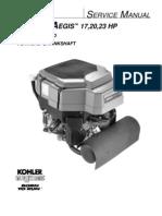 Kholer Engine