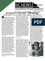 EW Rommel & Meuse scenario