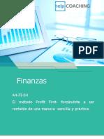 A4-FI-04-FINANZAS PARA PYMES - el método Profit First