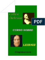 Curso sobre Leibniz
