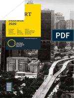The Report Indonesia 2020