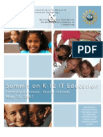 May07 k12 Summit Program Reduced