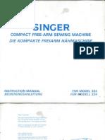 SINGER-324