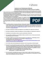 Info Aufnahmetest Weltweit FRA UAS 2020