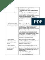 Plumb - schema comentariu