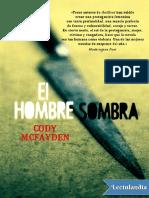 El hombre sombra - Cody McFayden
