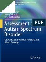 2016_Book. Assessment Of Autism Spectrum - p.258