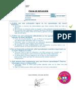 Ficha de reflexion del curso-pdf