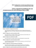 curso 6822A