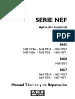 Motor Serie e