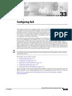 Configuring QOS