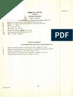 Budget 1977 78 Interim