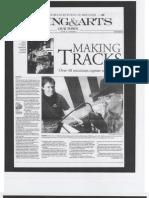 making tracks '06