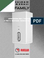 FAMILY24 28KI Instalareservice It