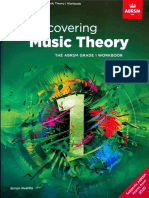 Discovering Music Theory 1