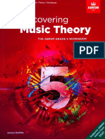 Discovering Music Theory 5