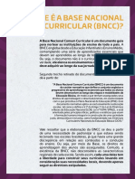 Ingles BNCC - Fundamental II