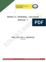 MODULE 1 part 4-integral Calculus (1)