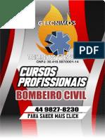 CARTÃO DIGITAL GERONIMO'S TREINAMENTOS