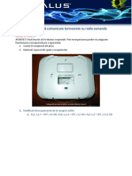 RT500RF-Schimbarecodcomunicare